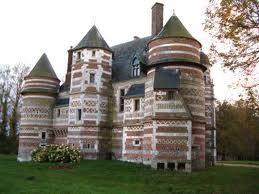 Le manoir d 39 auffay - Maison du monde site ...